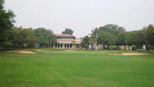 Karachi GC - Yellow