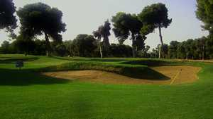 Glyfada GC of Athens