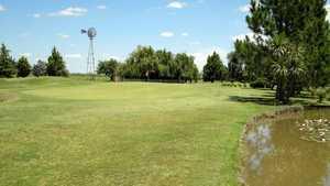 Trebolense Athletic C: #3