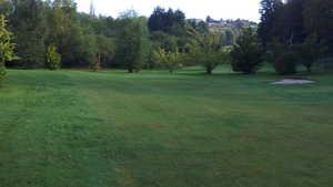 Golf de Machilly
