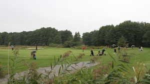 Isernhagen GC: Practice area