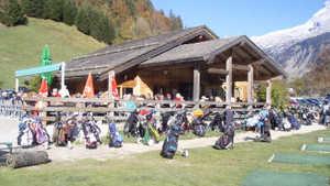 Golf Le Rocher Blanc