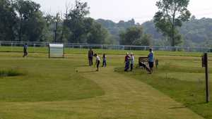 Golf de Maisons Laffitte - Pitch & Putt
