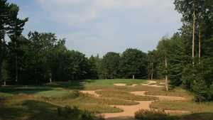 Black Lake GC: #5