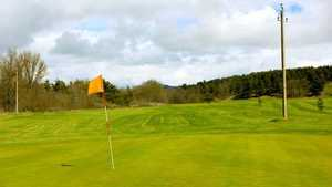 Golf de la Plaine: #16