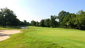 Golf de Sologne: #18