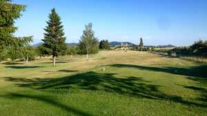 Golf Guarde Guerin