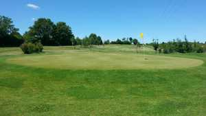 GC du Bocage Bressuirais - Pitch & Putt