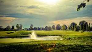 OPEN.9 Golf Muenchen Eichenried