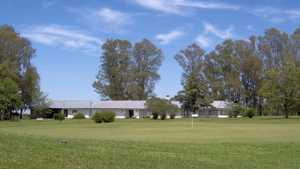 Universitary Concepcion Del Uruguay GC: #9