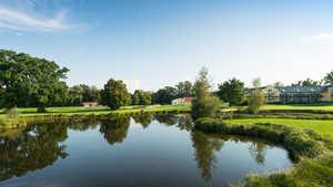 Golf Resort Bad Griesbach - Beckenbauer