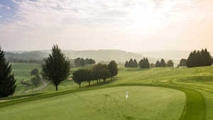 Golf Resort Bad Griesbach - Axel Lange Generali GC Lederbach
