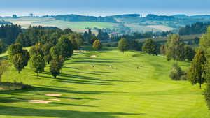 Golf Resort Bad Griesbach - Brunnwies
