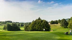 Golf Resort Bad Griesbach - St. Wolfgang GC Uttlau