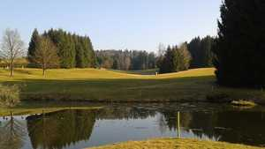 Bayerwald GCC - Dorn