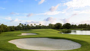Trump National Doral Miami - Silver Fox: #14