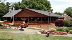Norvelt GC: Clubhouse