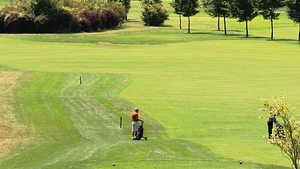 GolfMaxX Tuttenhof GC