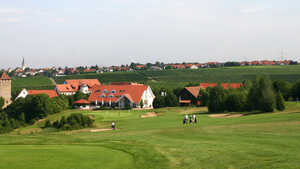 Landclub Schloss Liebenstein GC