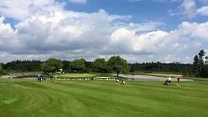 Kremstal Golf Resort