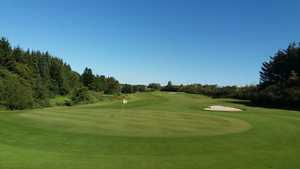 Vennebjerg Golf: #6
