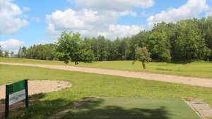 Tikoeb Golf: #1