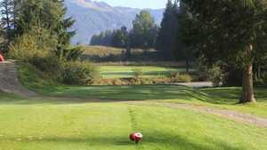 Kaiserwinkl Golf Koessen