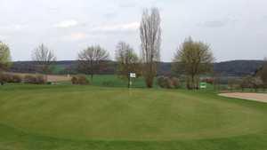Steigerwald in Geiselwind GC