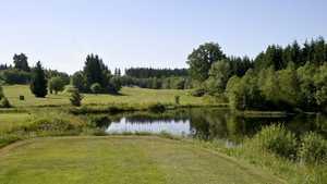 Oberzwieselau Golf Park