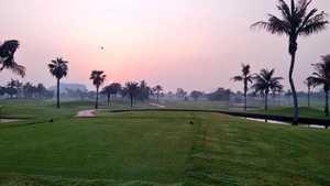 Dubai Creek Golf & Yacht Club - Championship
