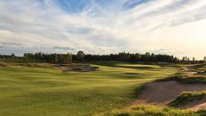 Sand Valley Golf Resort: #12