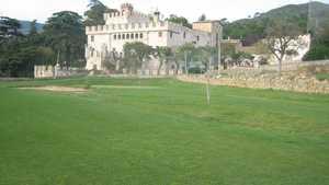 Pitch & Putt Badalona Castell De Godmar