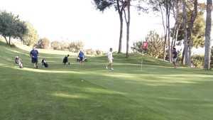 Roc 3 Pitch & Putt Golf: #16