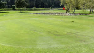 Montseny Golf Pitch & Putt: #3