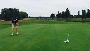 La Garriga Par-3 Pitch & Putt Golf