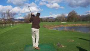 Lizaso Golf Center: #3