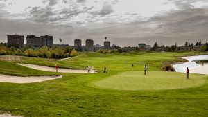Centro Nacional de Golf de la RFEG - Championship