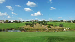 Blue Valley Golf & Country Estate: #1, #10