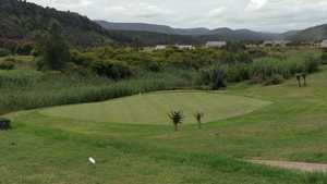 Bushman Sands GC: #9
