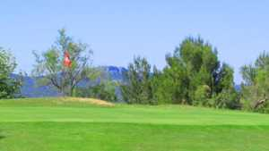 Coulondres GC - 9-hole