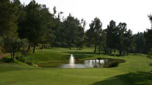 Hotel Golf Can Rafel
