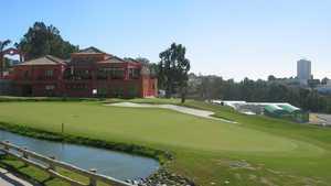 Magna Marbella Golf