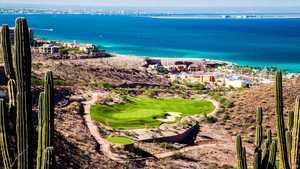 CostaBaja GC & Resort
