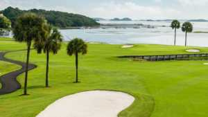 Oak Point at Kiawah Island Resort