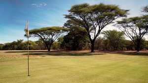 Elephant Hills Resort GC