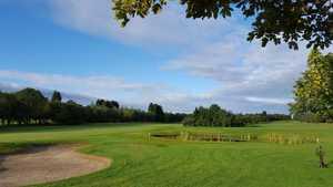 Bedlingtonshire GC