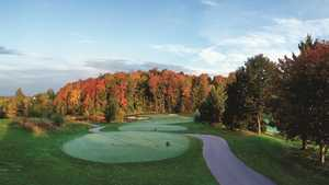 Grand Traverse Resort & Spa - The Wolverine