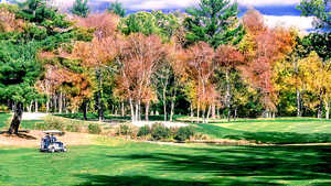 Pine Oaks GC: Fall