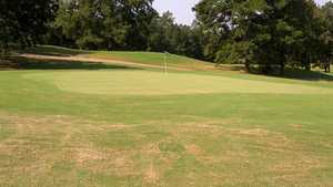 Little Fishing Creek GC