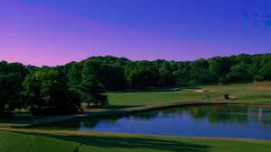 Temple Hills CC - Dogwood: #5